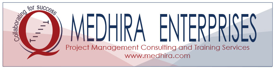 Medhira PMP Courses