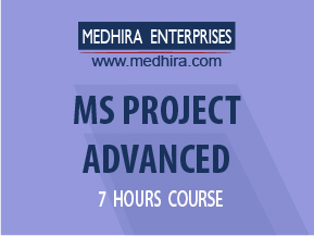 Medhira MS Project 2016 Advanced Training Course