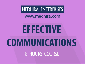Medhira Effective Communications Leadership training course, Soft Skills Training in NYC