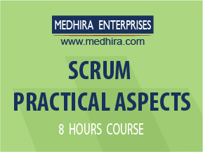 Medhira Scrum – Practical Aspects Training in NYC PMI-ACP Exam Prep