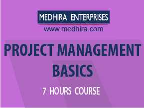Project Management Basics Training Course in New York City
